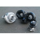 Honda B series Turbo Kit B18 / B16