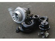 SR20DET TOP MOUNT TURBO KIT